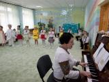 Фестивальний тиждень дитячого театрального мистецтва