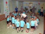 Спортивне свято «Ми діти козацького роду»