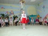 Свято до дня народження Т.Г. Шевченка